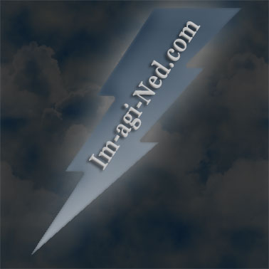 Im-agi-Ned.com Lightning-Bolt-Icon