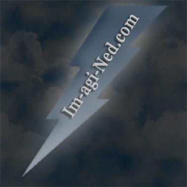 Im-agi-Ned.com Lightning-Bolt-Icon
